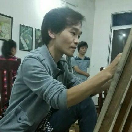 桂林飞扬画室汤霏
