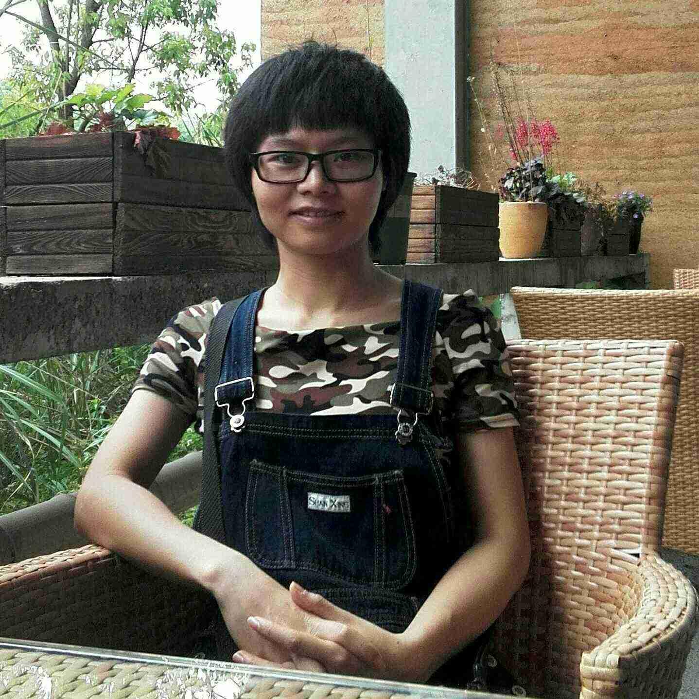 桂林飞扬画室小韦
