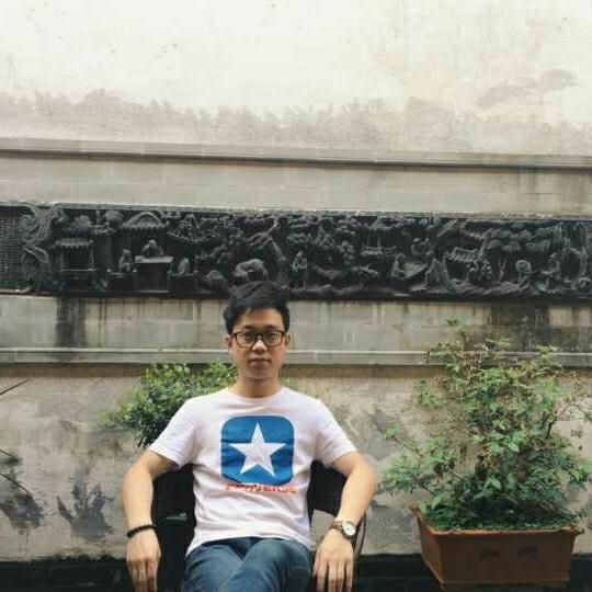 杭州白墙画室-冉勤逸