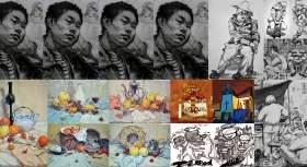 北京欒樹畫室其它圖5
