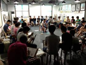 北京新意新象画室其它图7