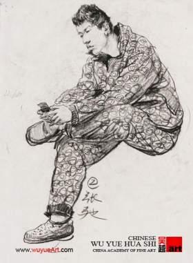 杭州吴越画室其它图7