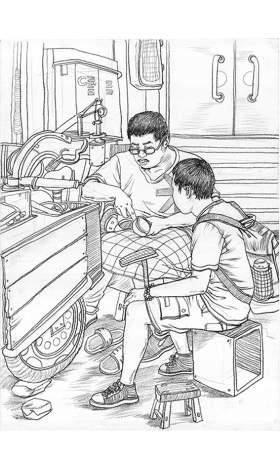 奥景昇华美术学校其它图7