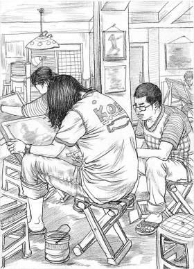 奥景昇华美术学校其它图1
