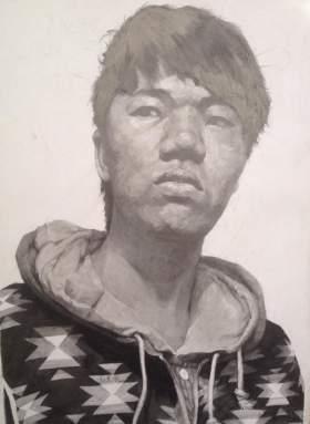 【河北师范大学美术学院附中】 - 石家庄画室
