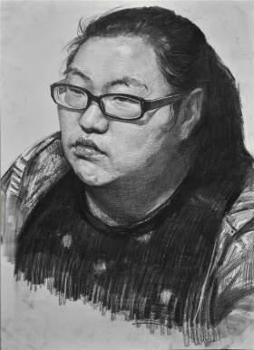 北京栾树画室其它图2