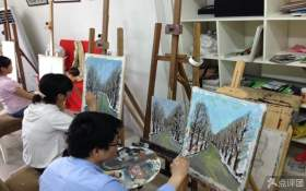 上海致禾美术其它图1