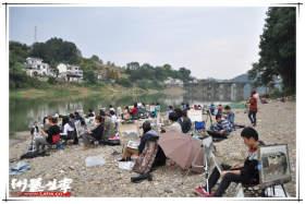 杭州孪生画室环境