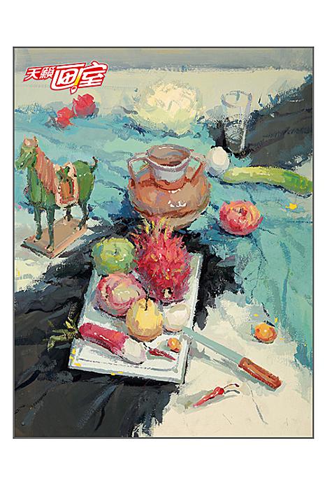 重庆天籁教育色彩图2