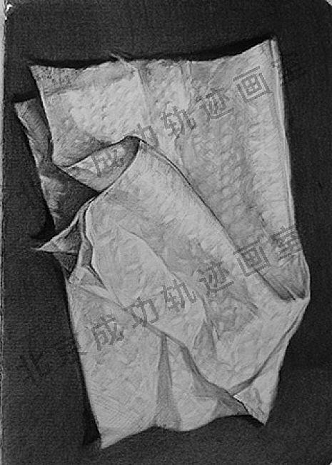 北京成功轨迹画室设计图5