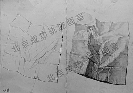 北京成功轨迹画室设计图4