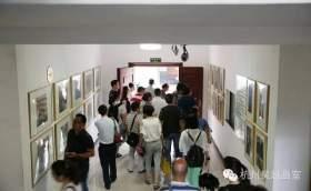 杭州吴越画室教室图1