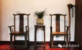 杭州吴越画室校园图3