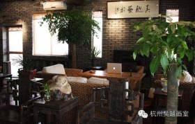 杭州吴越画室校园图5