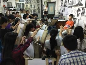 福州无象画室教室图3