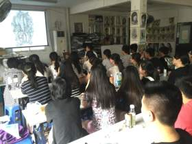 福州无象画室教室图7