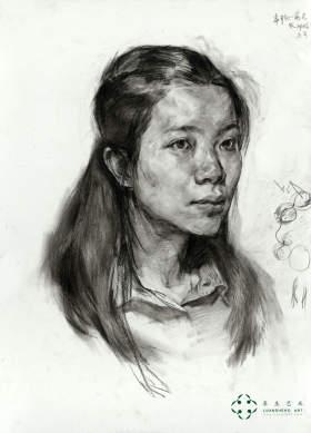 杭州孪生画室作品