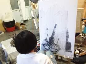 北京周达画室其它图1