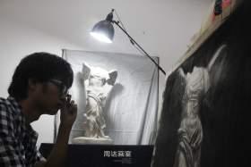 北京周达画室其它图2