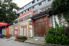 杭州大象画室象山校区
