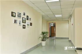 杭州白墙画室宿舍图3