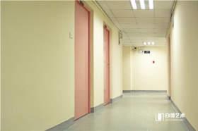 杭州白墙画室宿舍图2