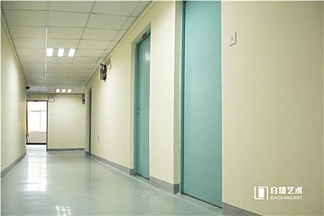 杭州白墙画室图1