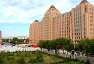 哈尔滨广厦学院